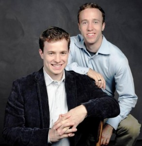Marc & Craig Kielburger