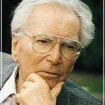 Picture of Viktor Frankl, author of Man's Search for Meaning