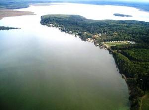 Slave Lake, Alberta: A Resilient Community