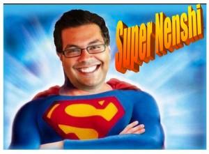 Calgary Mayor, Naheed Nenshi