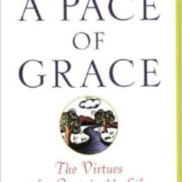 Cover of book A Pace of Grace book cover by Linda Kavelin Popov