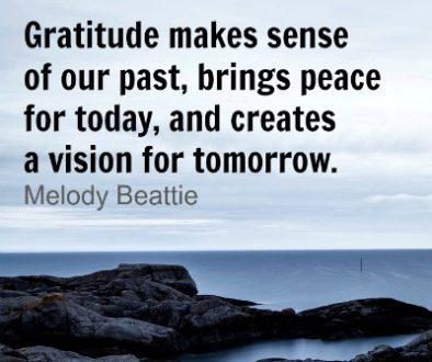 Improve Your Gratefulness with a Gratitude List