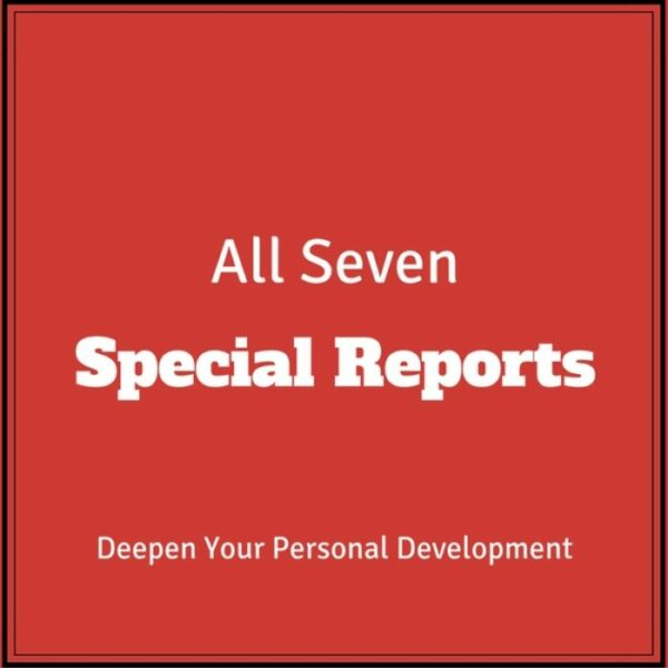 Special Report -- All Seven