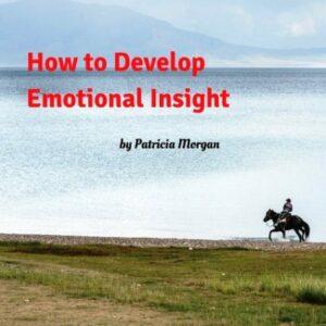 Develop Emotional Insight Special Report