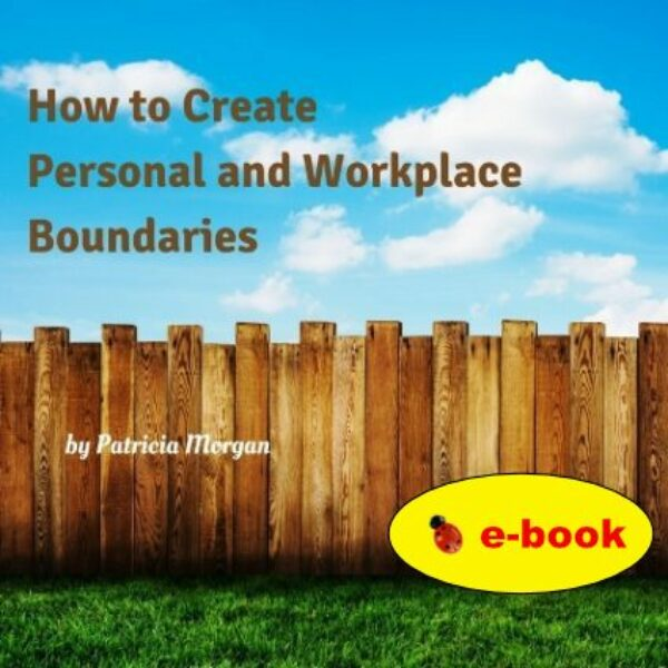 How to Create Personal and Workplace Boundaries