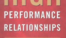 Image of High Performance Relationships book cover