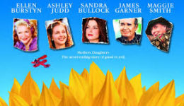 Image of the Divine Secrets of the Ya-Ya Sisterhood theatrical movie poster - a movie that celebrates friendship.