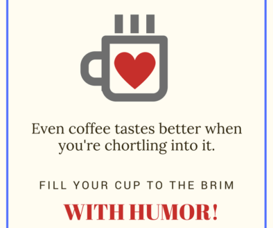 Image of coffee cup with a heart on it: Even coffee tastes better when you