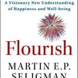 Flourish by Martin Seligman