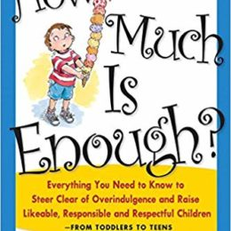 Book, How Much is Enough?