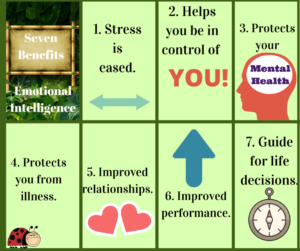 Image of the Seven Benefits of Emotional Intelligence