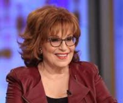 Joy Behar The View