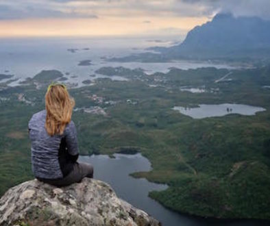 How to Discover Your Place Of Inner Peace