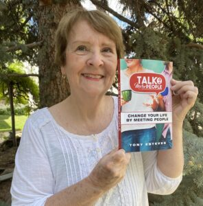 book cover Talk2MorePeople