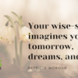 Find your wise-self