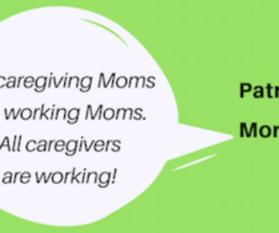 All caregivers work.