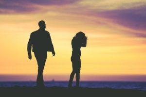 relationship conflict