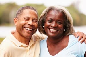 Resilient Senior Couple